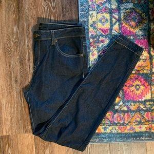 BOGO F21 Jeans Sz 29 Dark Denim